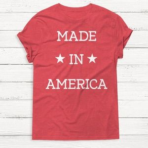 Tops - 4TH THE JULY TSHIRT OR TANK TOP